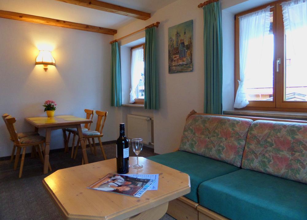 Ferienwohnungen Haus Huber - Reit im Winkl - Ferienwohnung 2